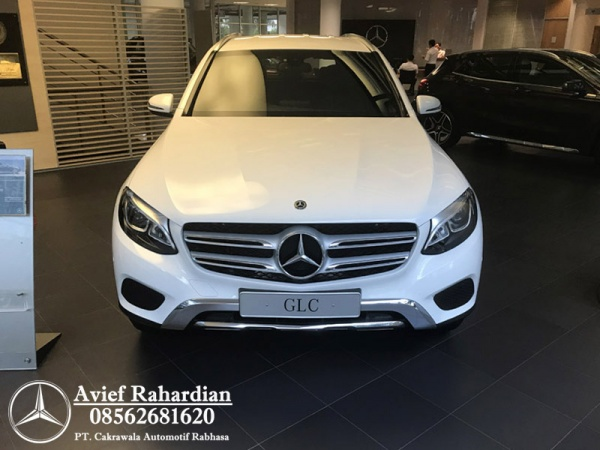 MERCEDES BENZ GLC 200 EXCLUSIVE LINE(6)