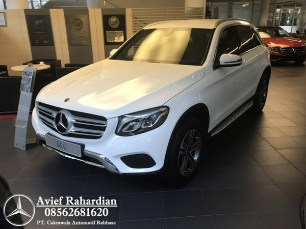 MERCEDES BENZ GLC 200 EXCLUSIVE LINE(7)