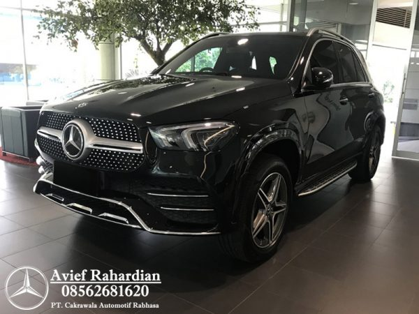 MERCEDES BENZ GLE 450 AMG LINE (2)