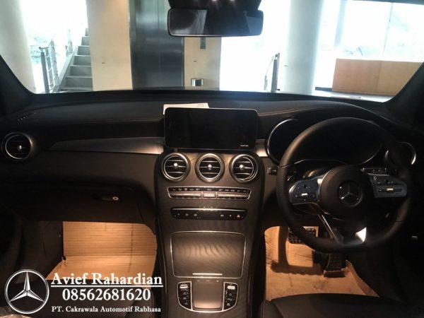 MERCEDES BENZ GLC 200 AMG FL (5)