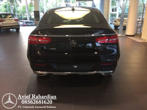 MERCEDES BENZ GLE 400 COUPE AMG LINE (3)